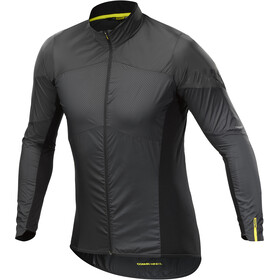 Mavic Cosmic Wind Jacket Men black